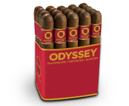 ODYSSEY MADURO